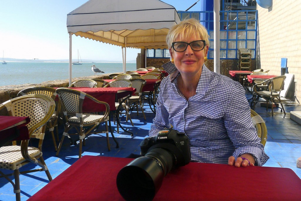 About Annie Wright, Essaouira.10902452