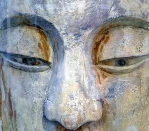 Spiegelkwartier Buddha