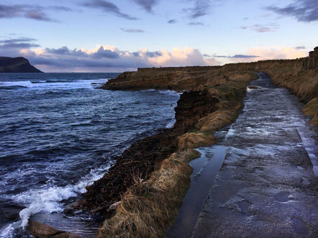 Orkney, Scotland, Mainland, Stromness, Warebeth, Was It Just a Dream?