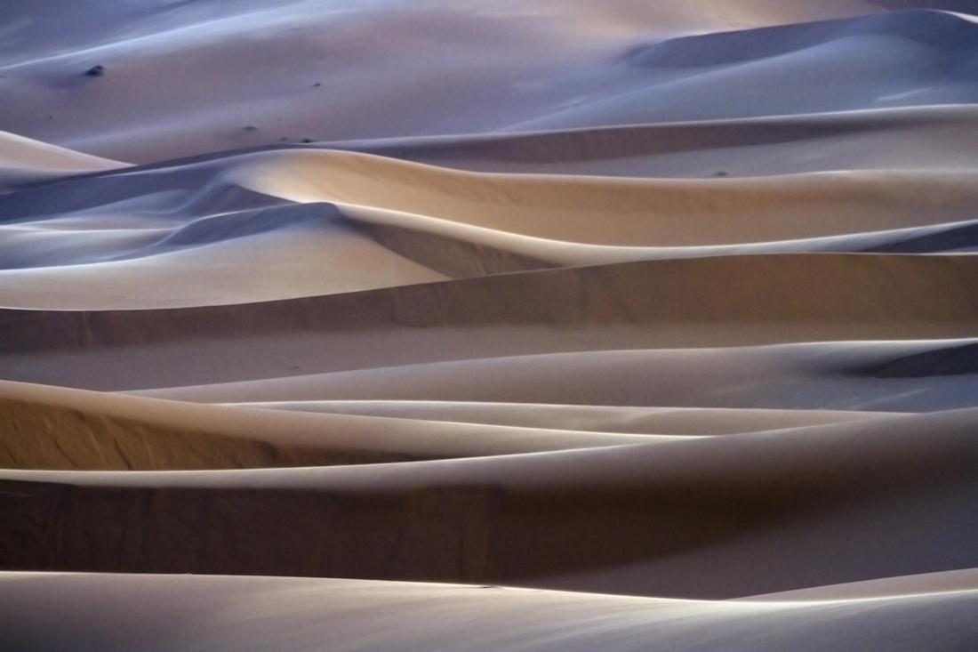 Erg Chebbi, Morocco, Sahara