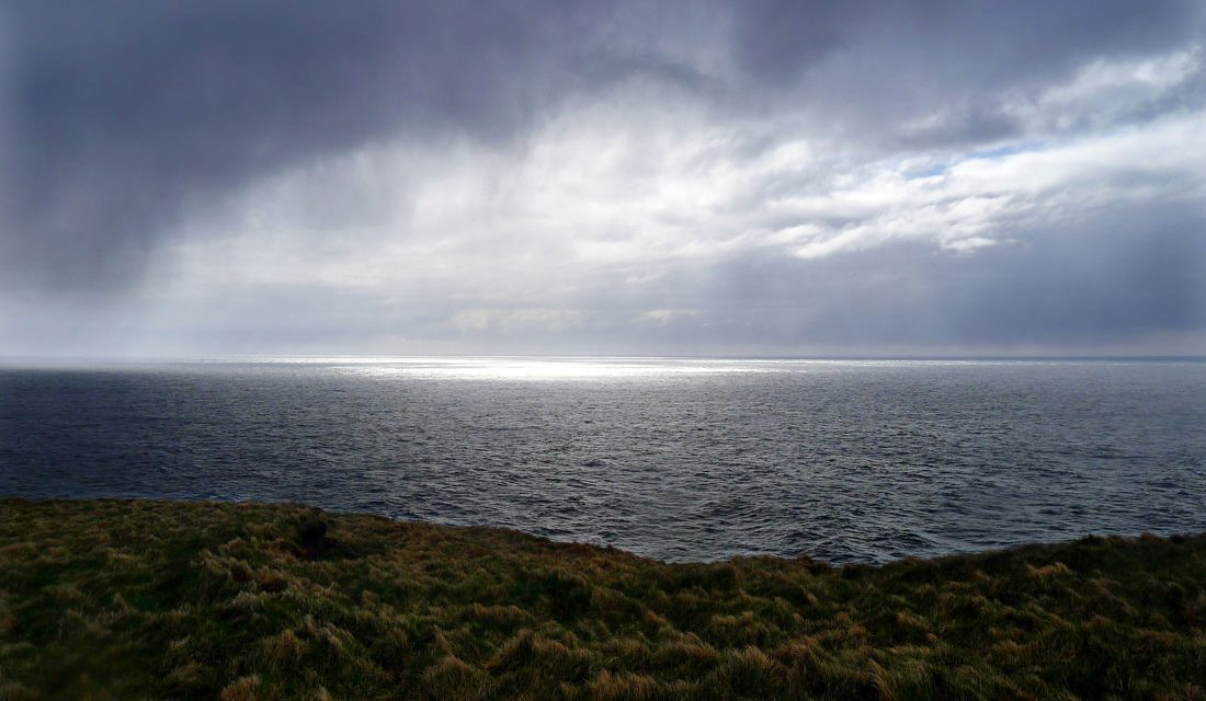 The Deceptive Pentland Firth