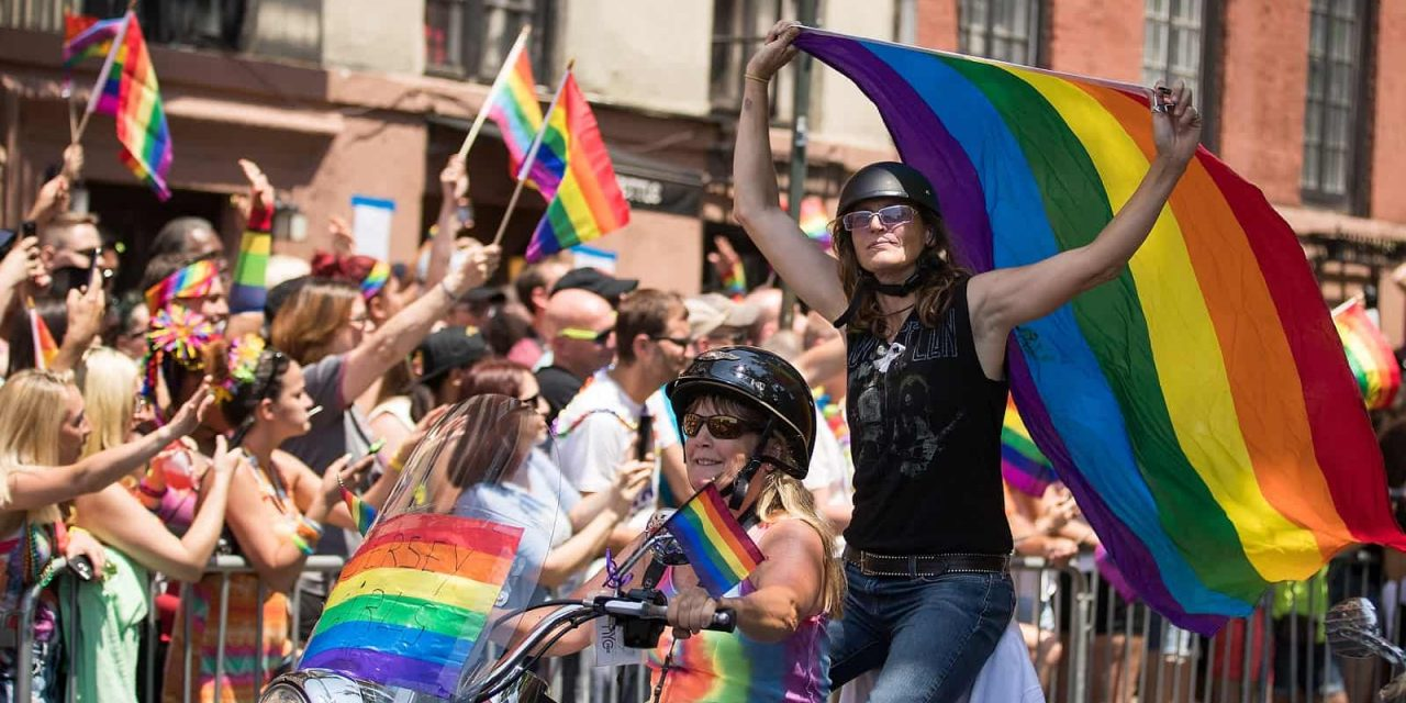 50 Years of LGBTQ Rights