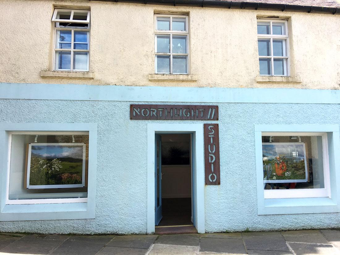 Northlight Gallery, Stromness, Orkney