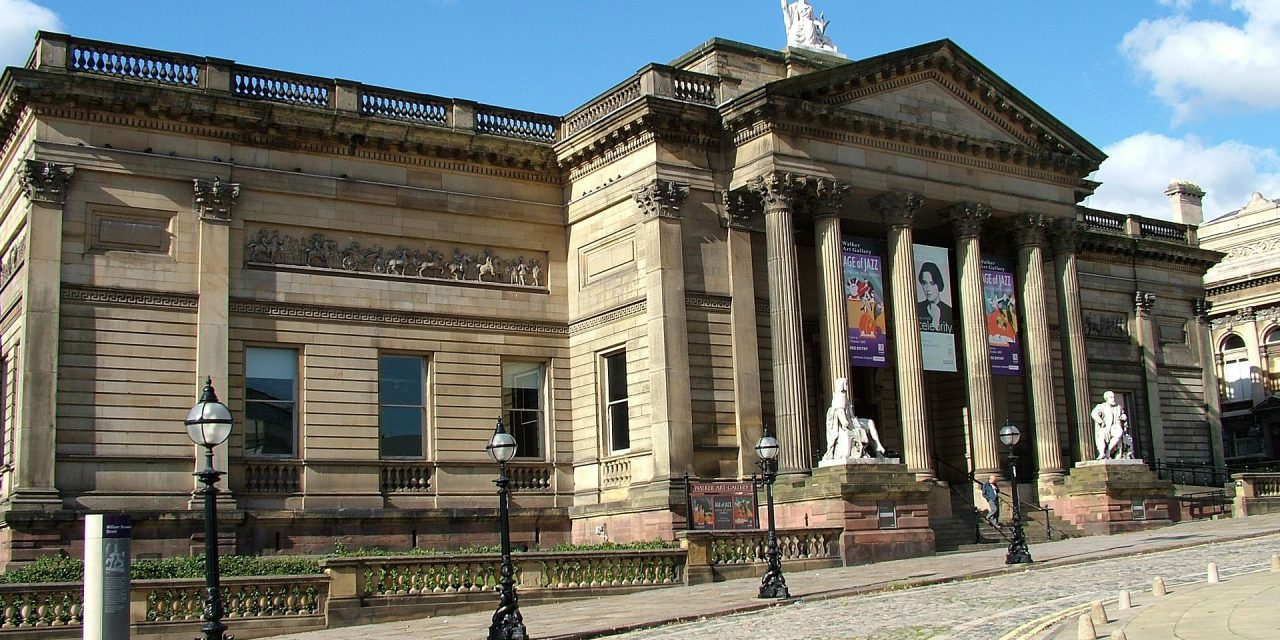 Walker Art Gallery, Liverpool, Coming Out, exhibition