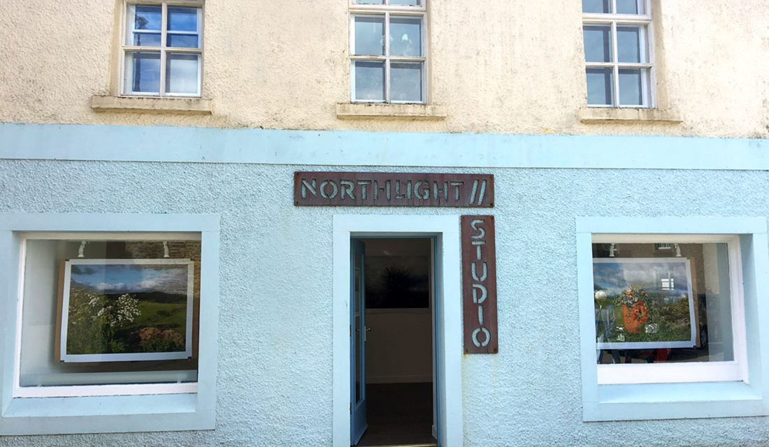 Northlight Gallery, Stromness, Orkney